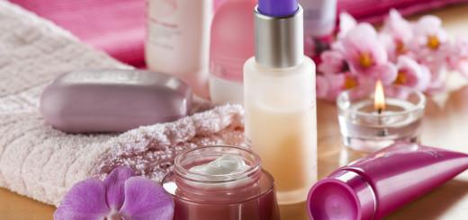 Uroda 40 plus - Antyoksydanty w kosmetykach