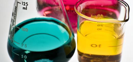 Biochemia Urody - moje TOP 5