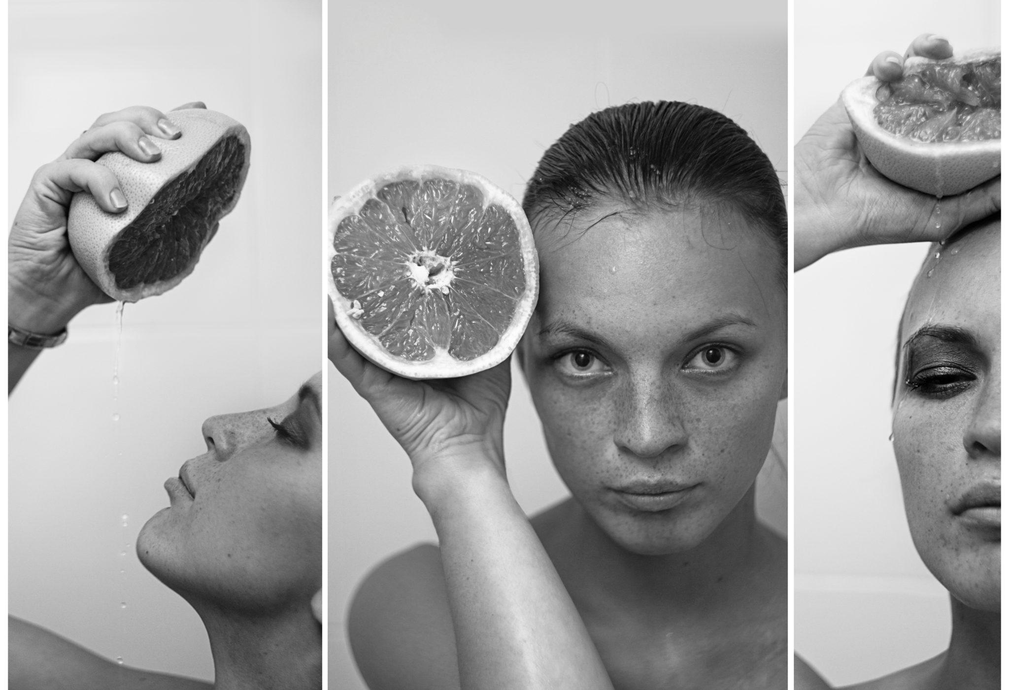 Uroda 40 plus - AHA - kwasy owocowe: glikolowy, mlekowy, migdałowy