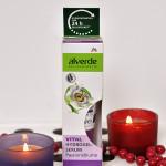 Uroda 40 plus - Alverde Vital - serum