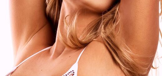 Uroda 40 plus - pielęgnacja szyi i dekoltu po 40-stce