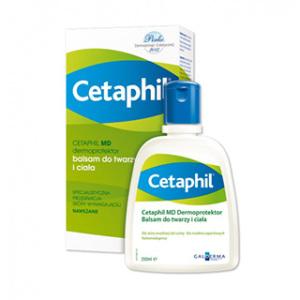 Uroda 40 plus - Cetaphil MD Dermoprotektor - ok. 30 zł / 250 ml