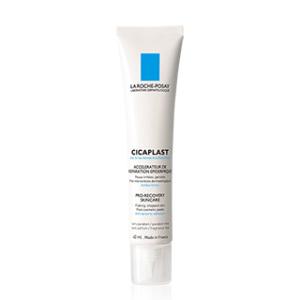 Uroda 40 plus - La Roche Posay Cicaplast (Preparat przyśpieszający regenerację naskórka - ok. 55 zł / 40 ml