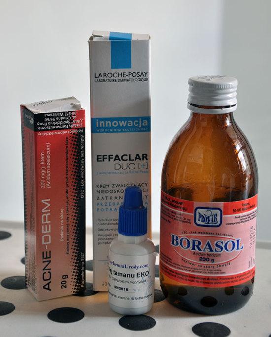 Uroda 40 plus - Retinoidy – pielęgnacja cery podczas kuracji