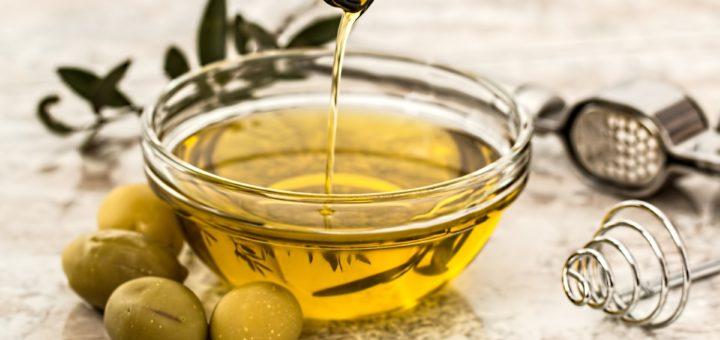 Uroda 40 plus - OCM, czyli oczyszczanie twarzy olejem