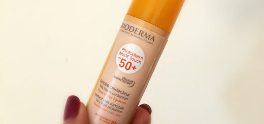 Uroda 40 plus - Bioderma Photoderm NUDE Touch SPF 50+