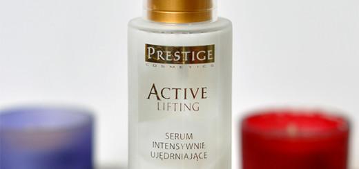Uroda 40 plus - Prestige - Active lifting - serum intensywnie ujędrniające