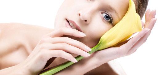 Uroda 40 plus - Kosmetyki ujędrniające skórę