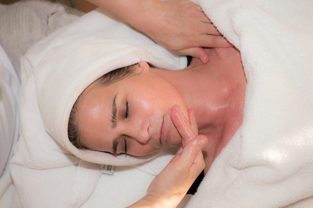 Rury do masażu azjatyckiego